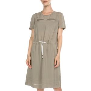 Zelené dámské oblečení Tommy Hilfiger 8fbc4b5bc87
